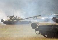 Mỹ sốt vó lo Nga vờ tập trận, đánh úp Ukraine