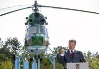 Tổng thống Ukraine cảnh báo nguy cơ Nga 'tấn công toàn diện'