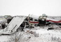 2 máy bay đụng nhau trên bầu trời Mỹ, 5 người thiệt mạng