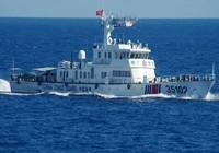 3 tàu Trung Quốc áp sát quần đảo tranh chấp với Nhật