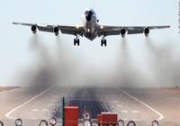 Cận cảnh máy bay Mỹ 'đánh hơi' hạt nhân Triều Tiên