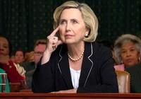 Ngắm 'chị em sinh đôi' của bà Hillary Clinton