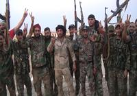 'Siêu thực phẩm' của binh sĩ Syria
