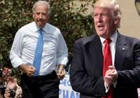 Phó Tổng thống Mỹ 'thách' ông Trump chạy bộ