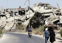 Chấm dứt lệnh ngừng bắn ở Syria
