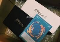 Đặt mua iPhone 7, cô gái Trung Quốc nhận iPhone 3+4