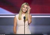 Con gái cưng của Donald Trump được mật vụ Mỹ bảo vệ