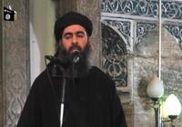 Lãnh đạo tối cao IS nguy kịch vì bị đầu độc