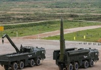 Nga đưa tên lửa hạt nhân áp sát biên giới NATO