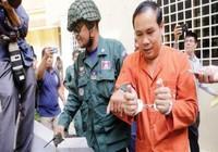 Nghị sĩ Campuchia ngồi tù vì xuyên tạc bản đồ biên giới