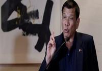 Philippines cam kết không bỏ qua phán quyết biển Đông
