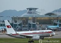 Chỉ còn Nga, Trung tiếp nhận chuyến bay của Triều Tiên
