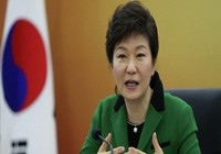 Nữ tổng thống thêm sóng gió vì thảm họa chìm phà 2014