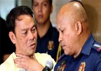Thị trưởng Philippines bị bắn chết khi đang ngồi tù