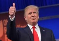 Trump dẫn trước bà Clinton ở Kentucky