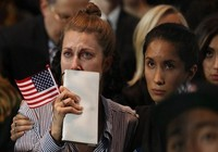 24 giờ nghẹt thở với bầu cử Mỹ