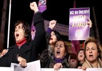 Phản ứng dữ dội về dự luật xóa tội cho kẻ ấu dâm
