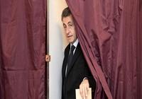 Cựu Tổng thống Sarkozy bị loại tại tranh cử sơ bộ Pháp