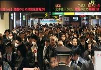 Nhật Bản gỡ bỏ cảnh báo sóng thần