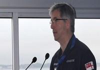 Tư lệnh hải quân NATO: Nga không phải là kẻ thù