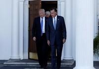 Trump không nên chọn Mitt Romney làm ngoại trưởng?