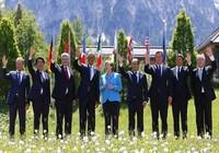 Những nhà lãnh đạo G7 'biến mất' trong hơn năm qua