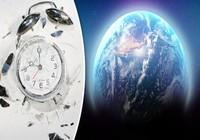 Trái đất sẽ có 25 tiếng trong một ngày?