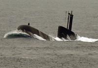Hàn Quốc khởi đóng tàu ngầm 3.000 tấn