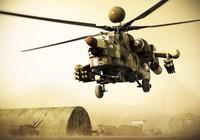 Nga thử nghiệm 162 vũ khí trên chiến trường Syria