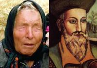 2 nhà tiên tri lừng danh từng tiên đoán về ông Putin