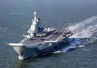 Trung Quốc 'khích tướng' Nhật giám sát tàu sân bay