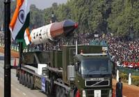 Trung Quốc dọa giúp Pakistan phát triển tên lửa