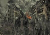 Loài người sẽ tuyệt chủng vì virus xác sống?