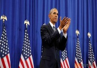 9 dấu ấn khó quên về Tổng thống Obama