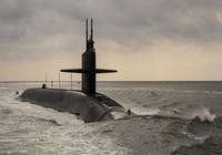 Mỹ phát triển tàu ngầm khó phát hiện nhất thế giới