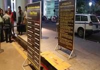 Myanmar rúng động vụ ám sát tại sân bay