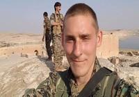 Quân tình nguyện Anh tự sát để không bị IS bắt giữ