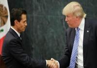 Trump dọa đưa quân đến Mexico ngăn 'kẻ xấu'?