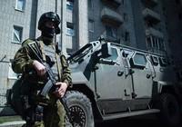 Kiev sắp có trận đánh lớn vào Donbass?
