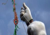 Pakistan bắt 107 người  vì … chơi thả diều