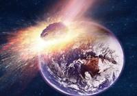 'Hạt đậu phộng' khổng lồ có thể va vào Trái đất