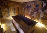 Tiếp tục tìm kiếm mật thất trong mộ vua Tutankhamun