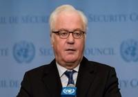 Sự nghiệp lẫy lừng của cố đại sứ Nga tại Liên Hiệp Quốc