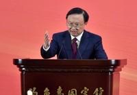 Ủy viên Quốc vụ viện Trung Quốc thăm Mỹ