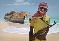 Cướp biển Somalia 'tái xuất giang hồ' sau 5 năm