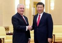 Mỹ nói cứng với Triều Tiên là để cho Trung Quốc nghe