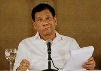 Duterte chất vấn đại sứ Mỹ vụ không cản TQ xây đảo