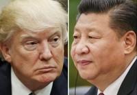 Ông Trump 'thấy khó khăn' khi gặp ông Tập Cận Bình
