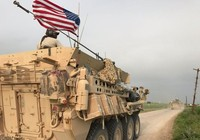 Mỹ điều quân tới biên giới Thổ Nhĩ Kỳ-Syria