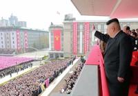 Khủng hoảng Triều Tiên đưa Mỹ-Trung gần nhau?